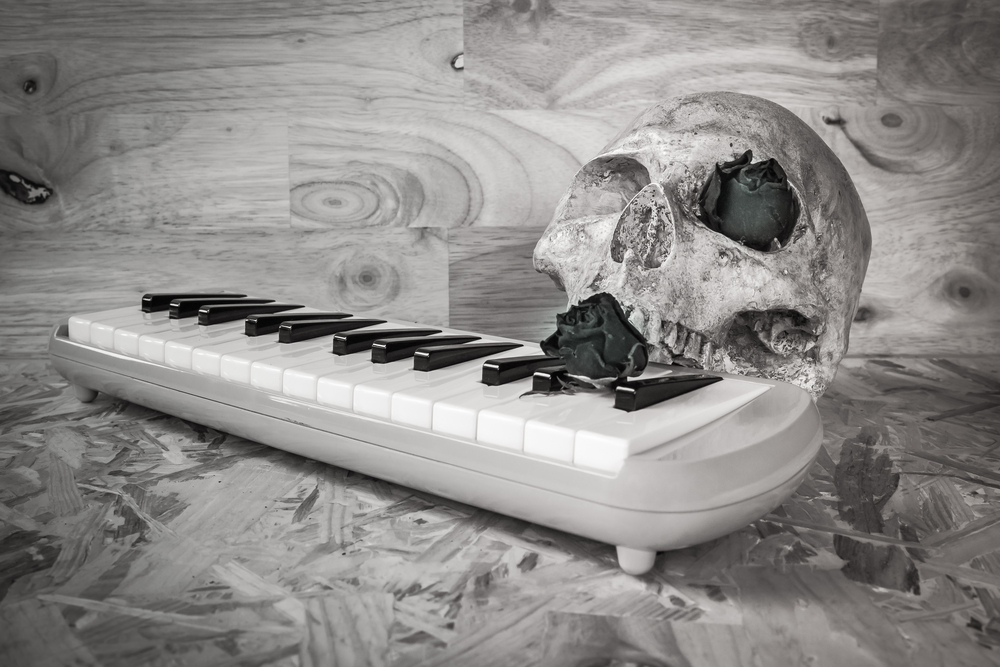 music-horror
